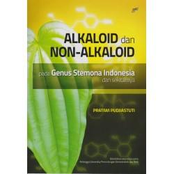 Alkaloid dan Non-Alkaloid