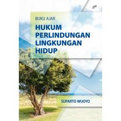 Buku Ajar Hukum Perlidungan Lingkungan Hidup